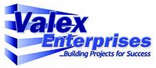 Valex Enterprises Logo