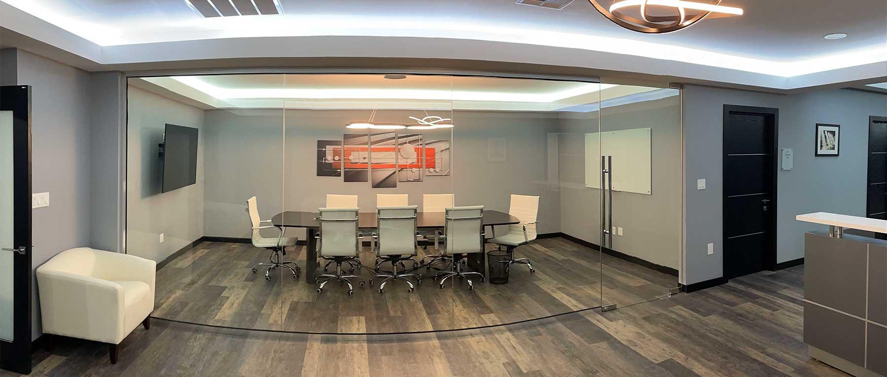 Valex Enterprises Conference Room